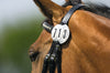 E-Theme Round Plastic Bridle Number 3