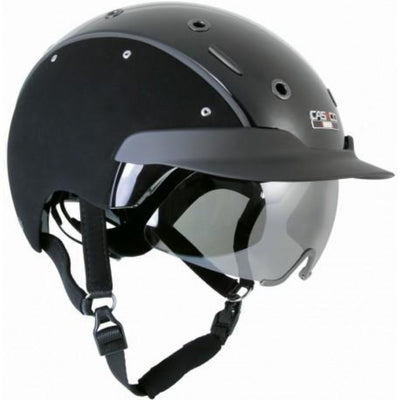 CASCO Clip-In Eyewear for Mistrall Helmets