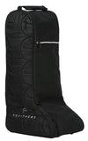 Equi-Theme Padded Long Boot Bag Black