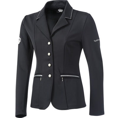 Equi-Theme Diamond Softshell Competition Jacket KIDS