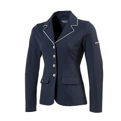 Equi-Theme Soft Light Softshell Competition Jacket