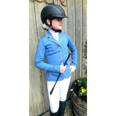 Equi-Theme Couture Kids Competition Jacket