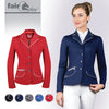 FairPlay Evita Pro Softshell Competition Jacket