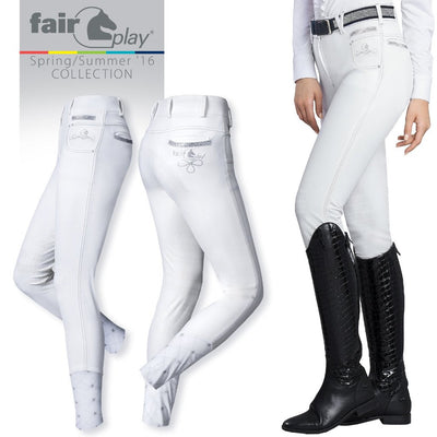 FairPlay Jill Silicone Knee Breeches