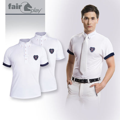 FairPlay Leo Mens Short Sleeve Shirt
