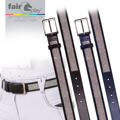 FairPlay Splendor Glitter Belt