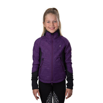 Horze Zoe Lightweight Jacket KIDS