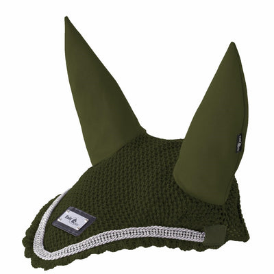 FairPlay Hexagon Crystal Ear Bonnet COB