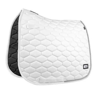 FairPlay Hexagon Crystal Dressage Saddle Pad