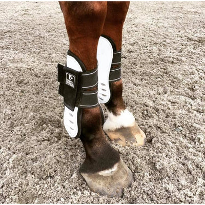 Majyk Equipe Vented Infinity SJ Front Boots
