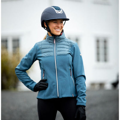 Horze Maeve Ladies Hybrid Jacket