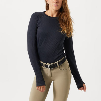 B Vertigo Marena Ladies Pullover Sweater