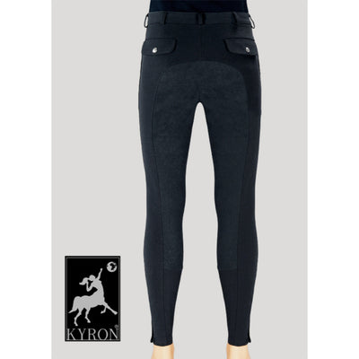 Kyron Roxy H Full Seat Mens Breeches