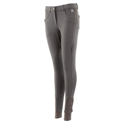 BR Osiris Ladies Silicone Full Seat Breeches
