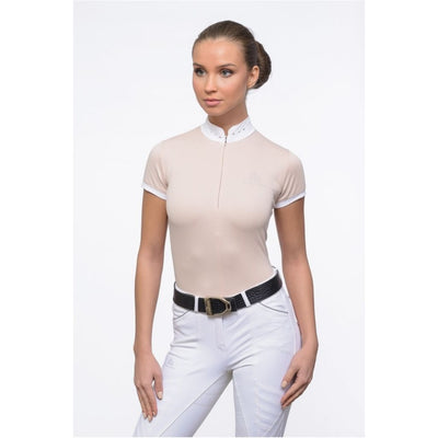 Cavalliera Stella Short Sleeve Riding Shirt