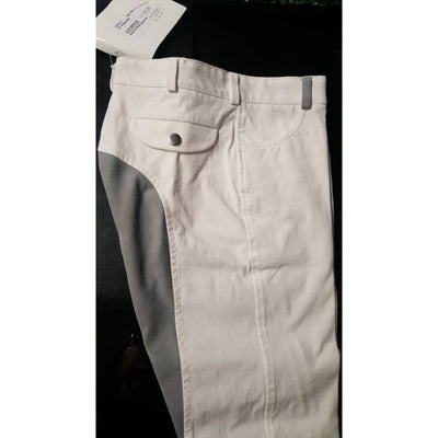 Kyron Roxy 4 Full Seat Kids Breeches