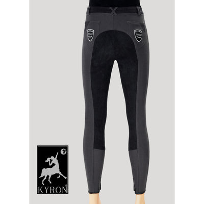 Kyron Roxy Bling Full Seat Kids Breeches