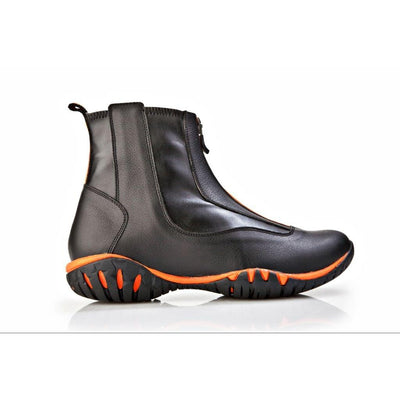 Sergio Grasso Walk and Ride Dynamik Ankle Boots