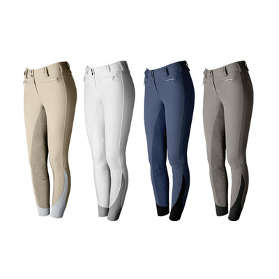 Tredstep Solo Full Seat Breeches
