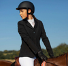 Horze Yvonne Competition Jacket with Zip