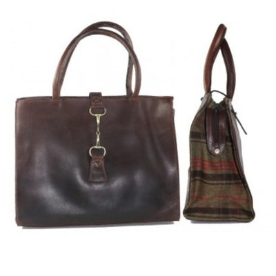 Grays Alice Leather Handbag