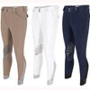 Tredstep Azzura Pro Mens Knee Patch Breeches