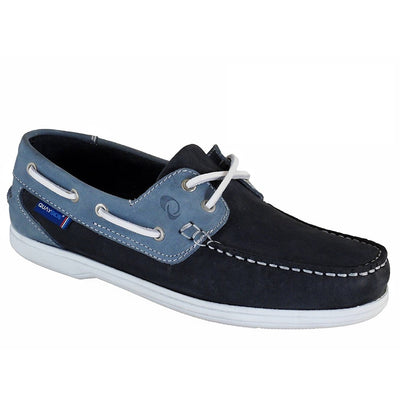 CW Bermuda Leather Boat Shoes