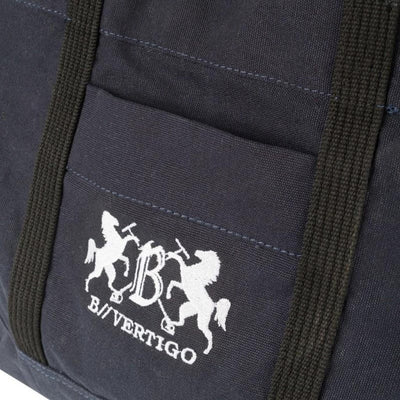 B Vertigo Baron Tote bag /Grooming bag