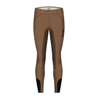 Cavallo Colino Grip Mens Soft Shell Full Seat Breeches