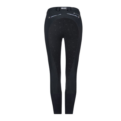Cavallo Comy Grip Soft Shell Full Seat Breeches with Phone Pocket