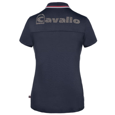 Cavallo Sefa Polo Shirt NAVY