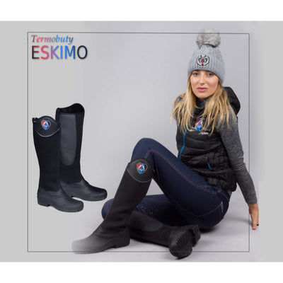 FairPlay Eskimo Thermo Long Boots