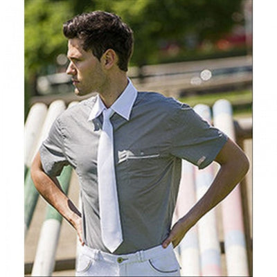 Equi-Theme Marco Mens Short Sleeve Shirt