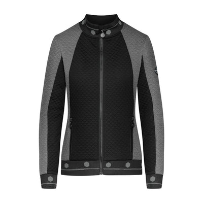 FairPlay Blair Quilted Casual Riding Jacket