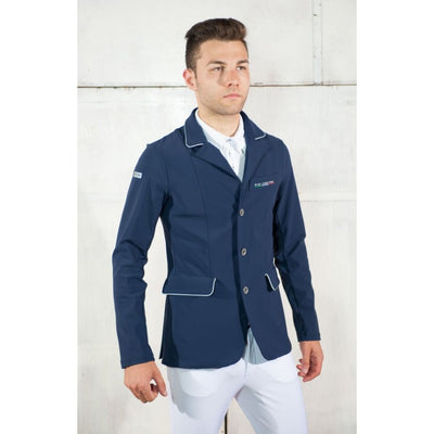 For Horses Tod Mens Softshell Competition Jacket