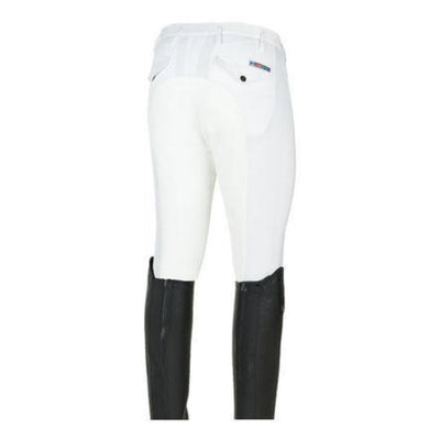 Horze Grand Prix Full Seat Mens Breeches