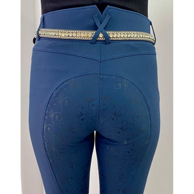 Horze Angelina High Waist Full Seat Breeches