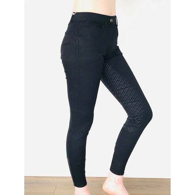 Horze Kate Silicone Full Seat Breeches