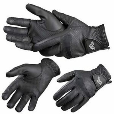 LAG Perforated Gloves