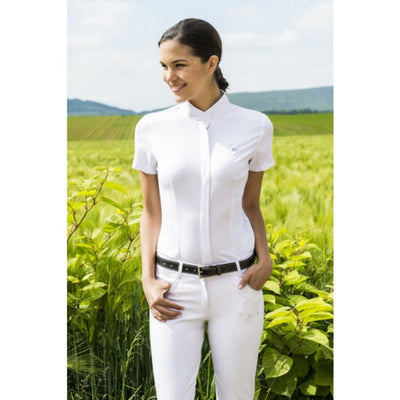 Equi-Theme Lorina Short Sleeve Shirt