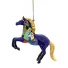 Trail of Painted Ponies Christmas Ornament O Holy Night