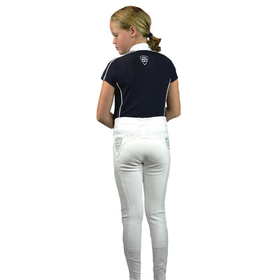 Kyron Sixty Full Seat Kids Breeches