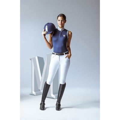 Equit M Thermic Temperature Control Silicone Full Seat Breeches