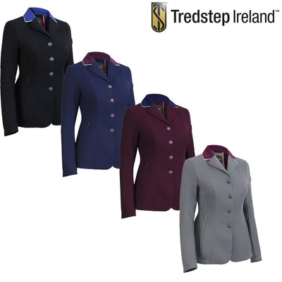 Tredstep Solo Vision Softshell Competition Jacket