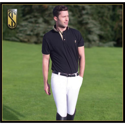 Tredstep Verde Full Seat Mens Breeches
