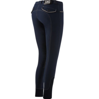 Equi-Theme Verona Silicone Knee Breeches