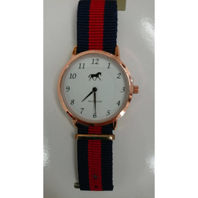 Heritage Equestrian Watch