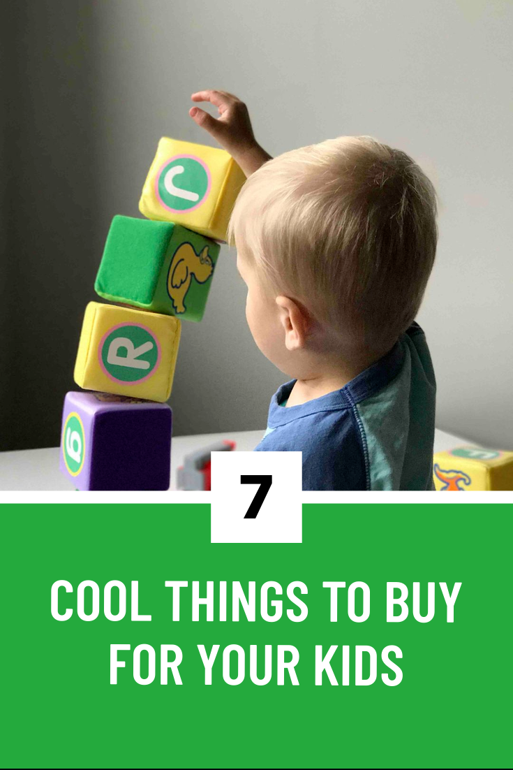 7 Useful Things You should Buy For Your Kids Today