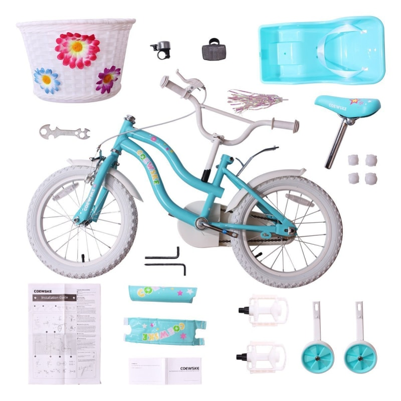 12 Inch Bike for Kids - dilutee.com