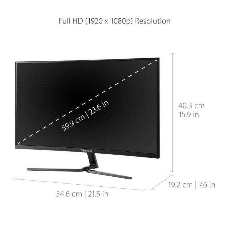 144hz 1ms Gaming Monitor - dilutee.com